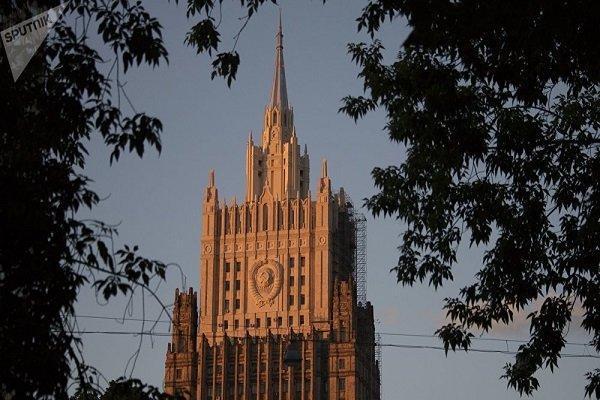 مسکو: آمریکا از بی ثبات کردن پیمان منع گسترش جلوگیری کند