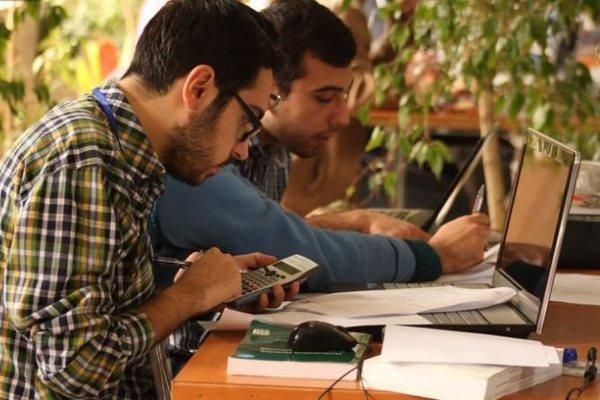 215 هزار نفر متقاضی رشته های با آزمون دانشگاه آزاد شدند