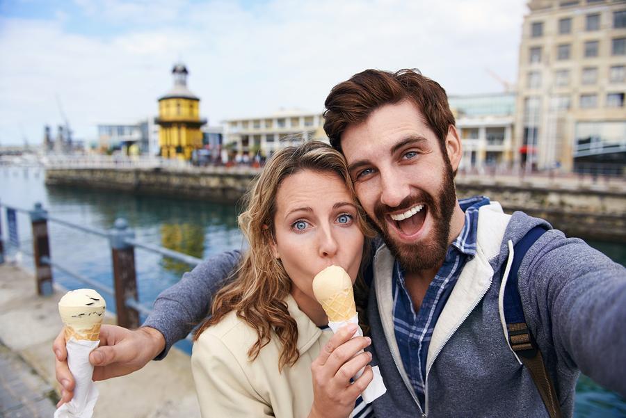 بهترین خاطره ماه عسل را در تور کشتی کروز تجربه کنید
