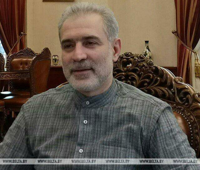 سفیر ایران در مینسک: برنامه سفر جهانگیری به بلاروس در حال تنظیم است