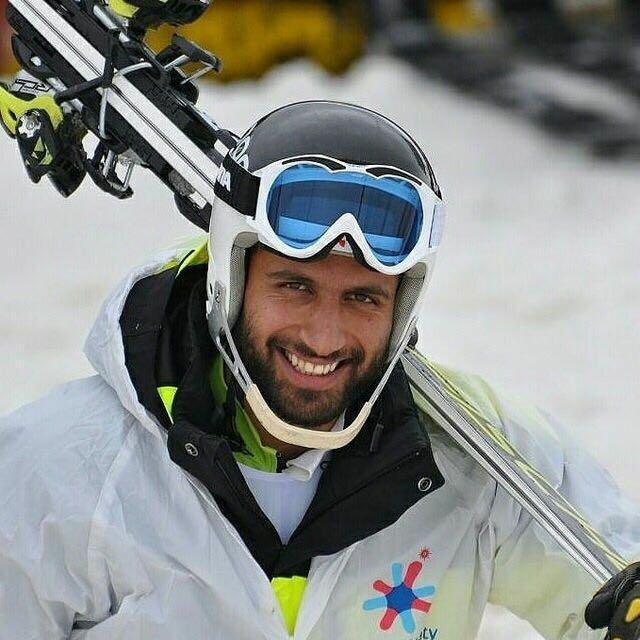 واکنش محمد کیادربندسری به اتهام ها و حاشیه های اسکی