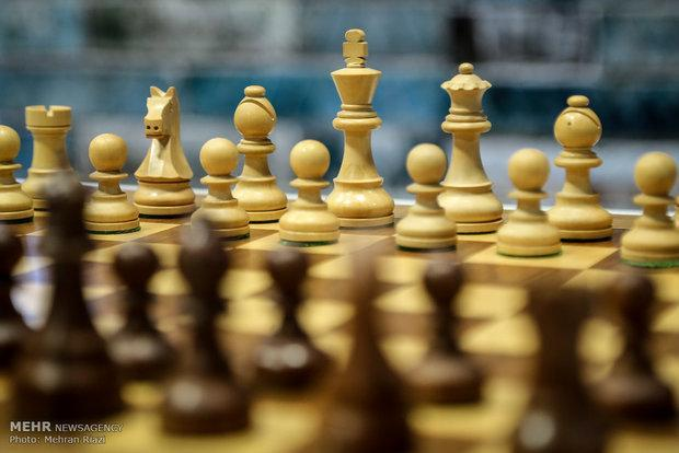 عنوان سوپراستادبزرگی شطرنجباز ایران در فدراسیون جهانی ثبت نمی شود