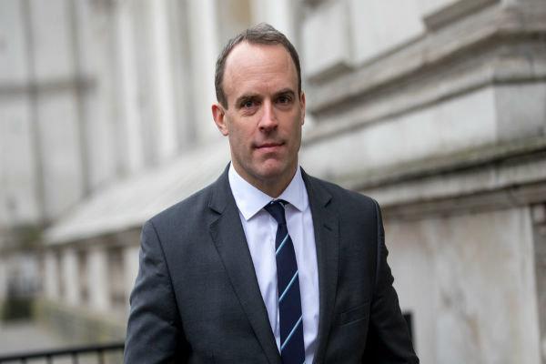 وزیر خارجه انگلیس:معاوضه نفتکش با ایران در دستور کار نیست