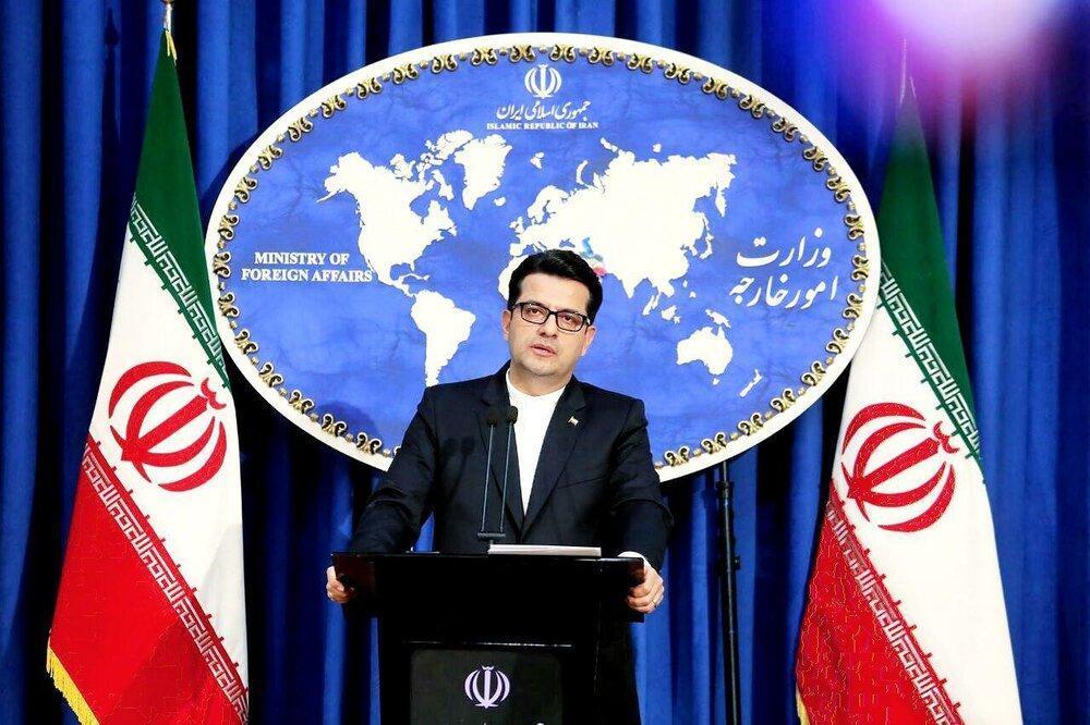 موسوی: متجاوزان توطئه تجزیه یمن را دنبال می نمایند ، ایران از یمن واحد حمایت می نماید