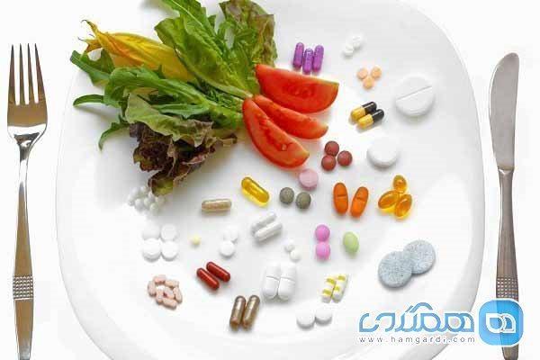 موادغذایی که با داروها تداخل دارند را بشناسید