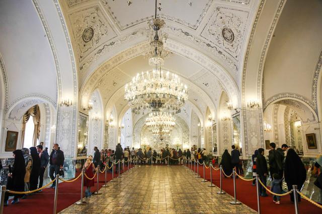 سعدآباد، نیاوران و گلستان گران شدند، موزه ملی ارزان!