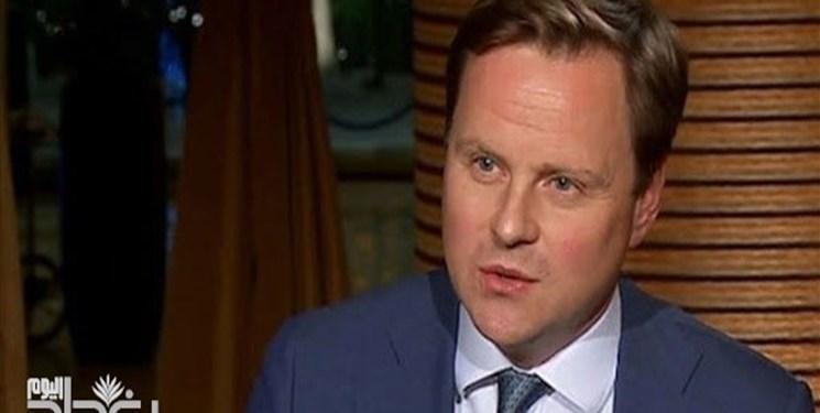 کوشش سفیر انگلیس برای ناامن نشان دادن عراق