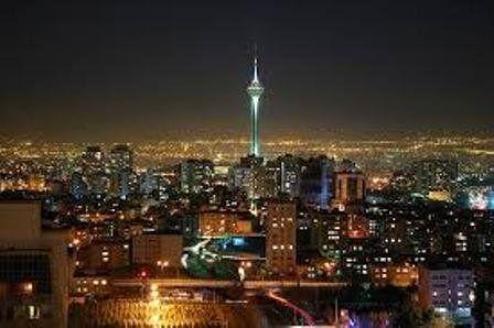 جدول زمانبندی خاموشی های برق تهران